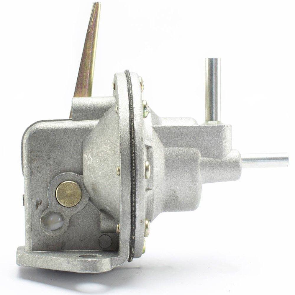 Fuel pump 425cc with priming lever, <1970