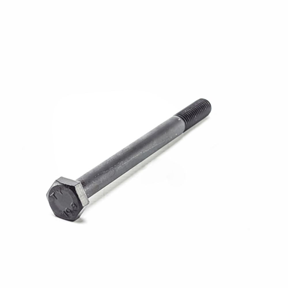 Axle tube bolt front M10x120mm 10.9