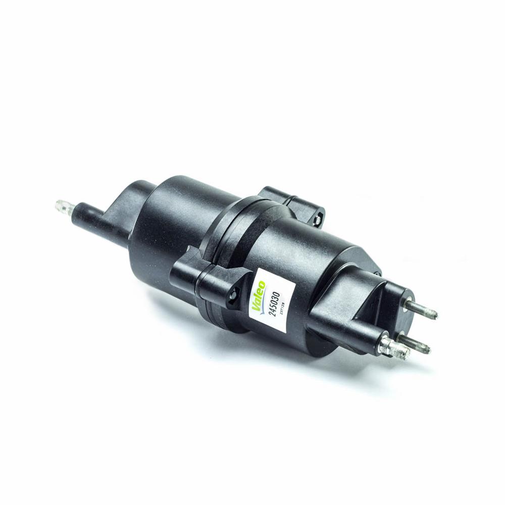 Ignition coil 12V 2CV, Valeo
