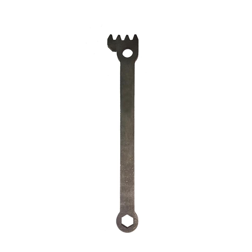 Flywheel lock tool 2CV