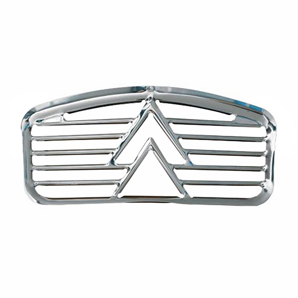 Grille 2CV aluminium 1959->1965