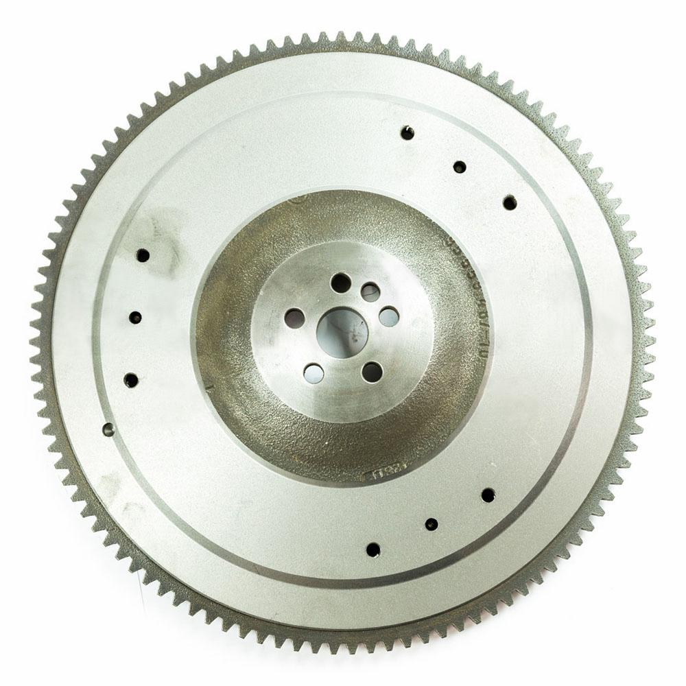 Light flywheel 2CV, for diafragm clutch, 1982->