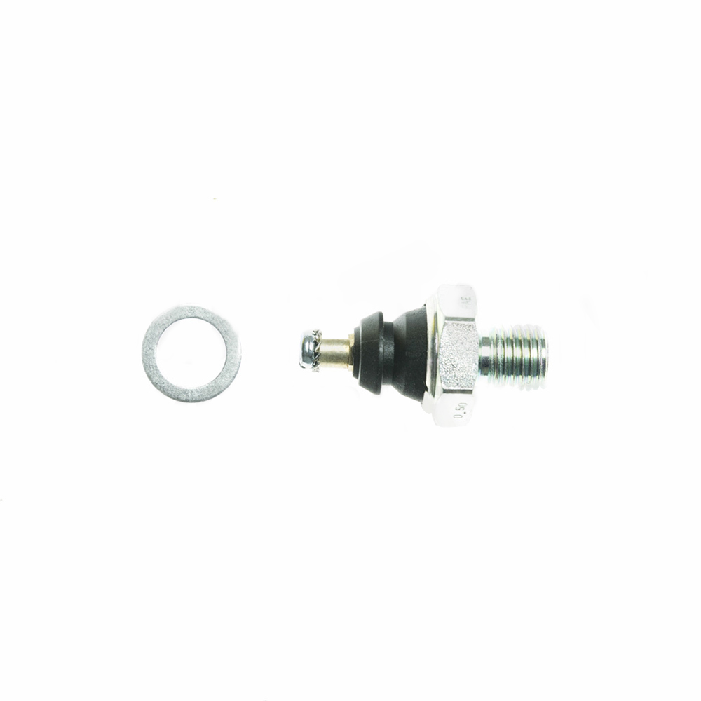 Oil pressure switch 2CV, threaded contact