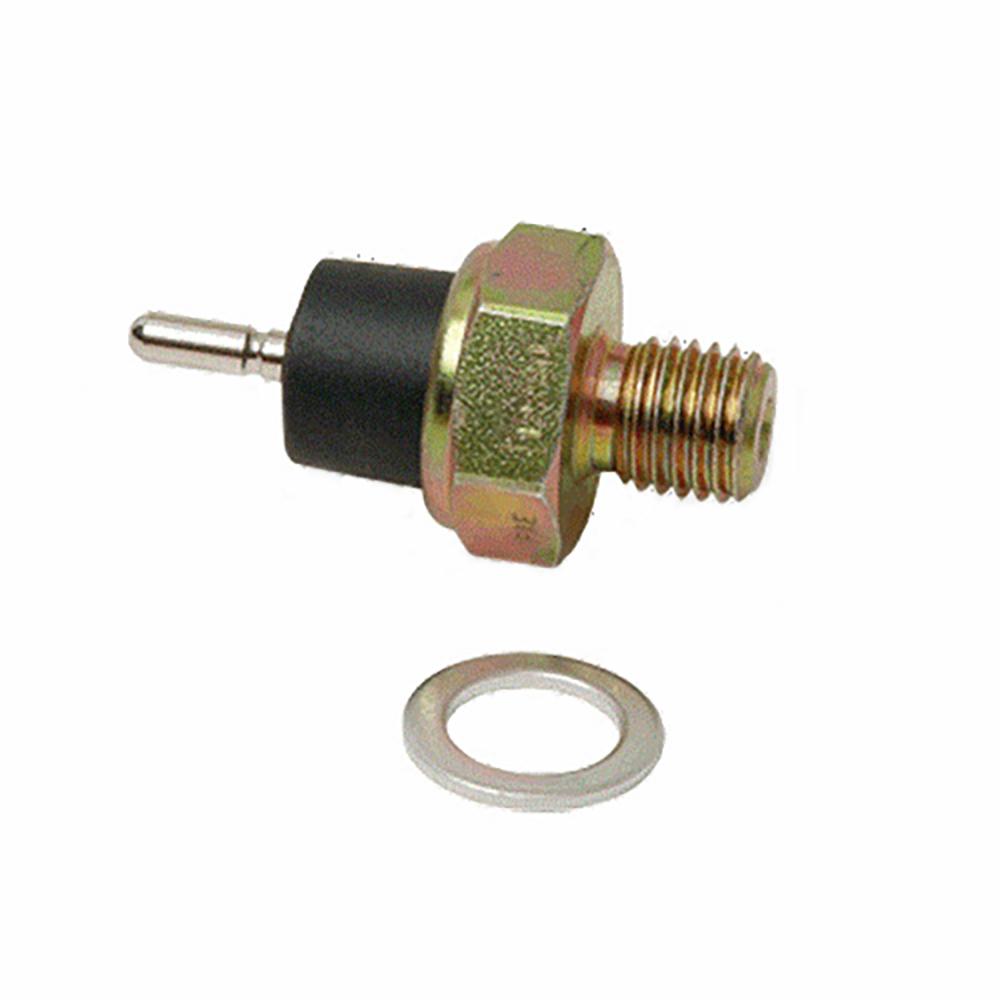 Oil pressure switch 2CV, round connector