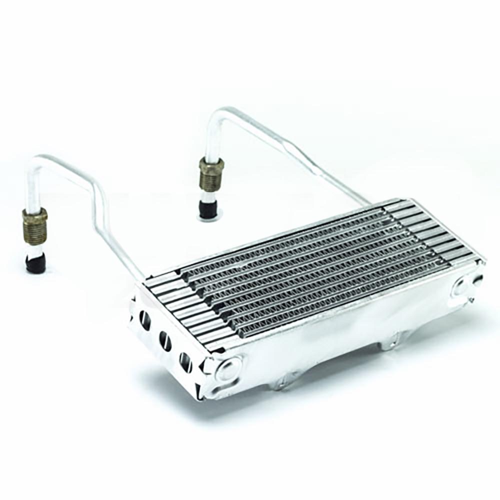 Oil cooler Visa 2CV6, LN/LNA, Visa imitation