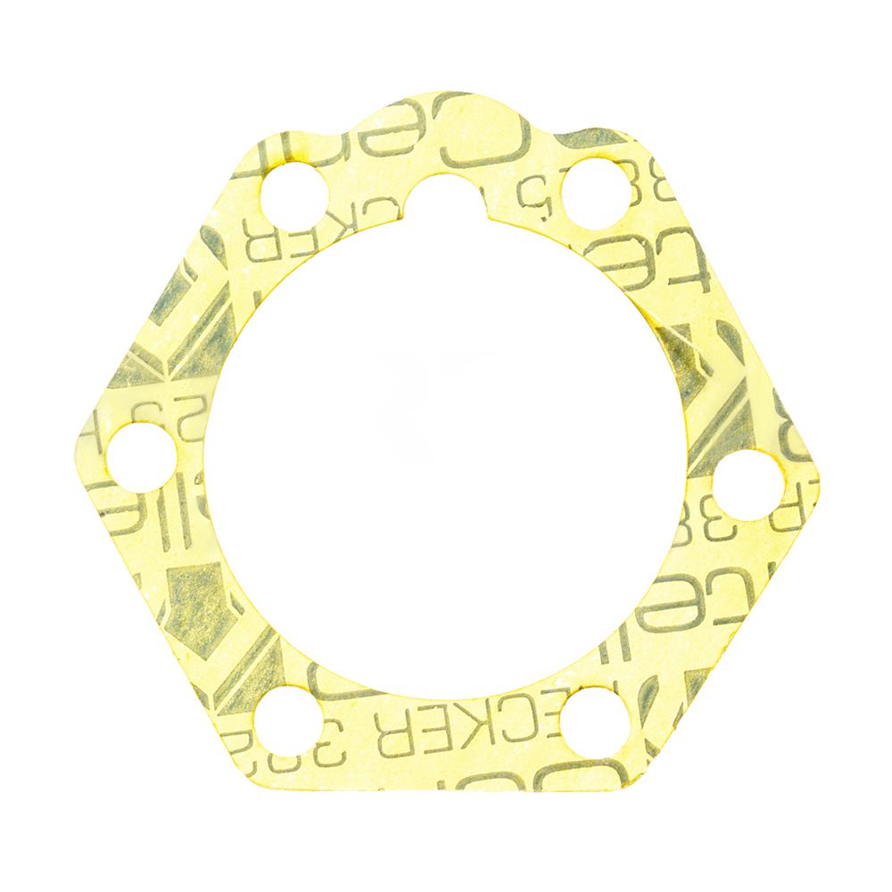 Oil pump cover gasket aramide 2CV4