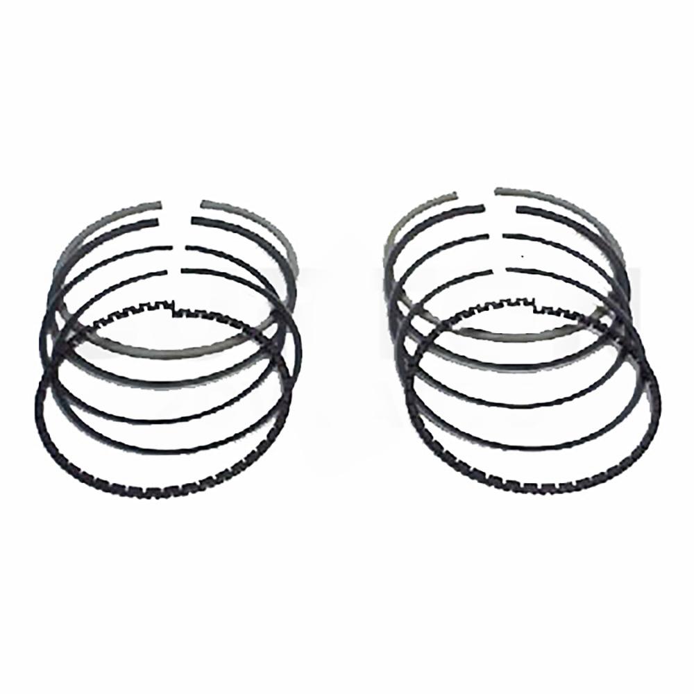 Piston rings 2CV4 435cc 68,5mm, 1,75+2+4mm