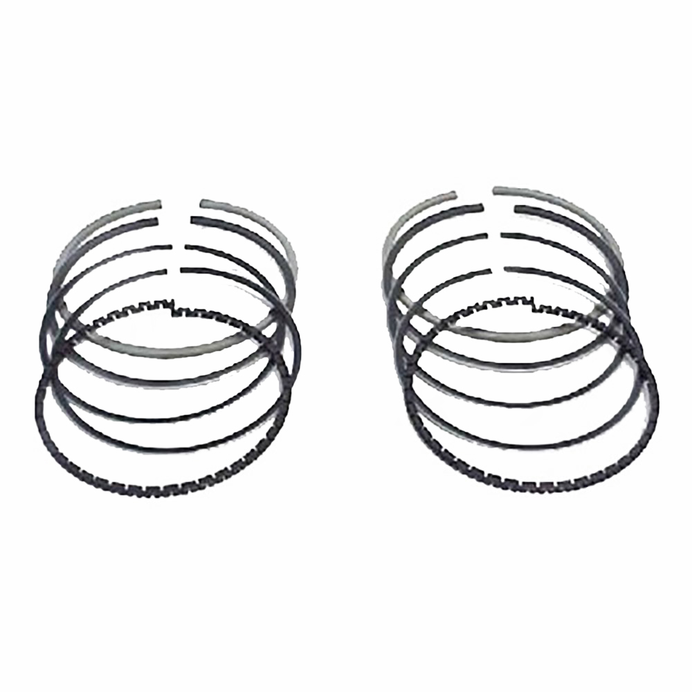 Piston ring set 2CV6 ->1976 Ø74mm 1,50-2-4mm