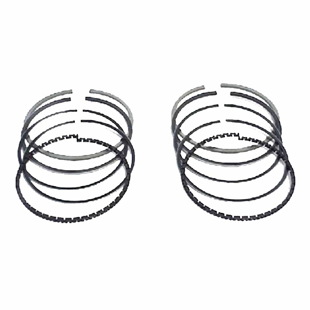 Piston ring set 2CV6 1976-> Ø74,00  1,75-2-3,5mm