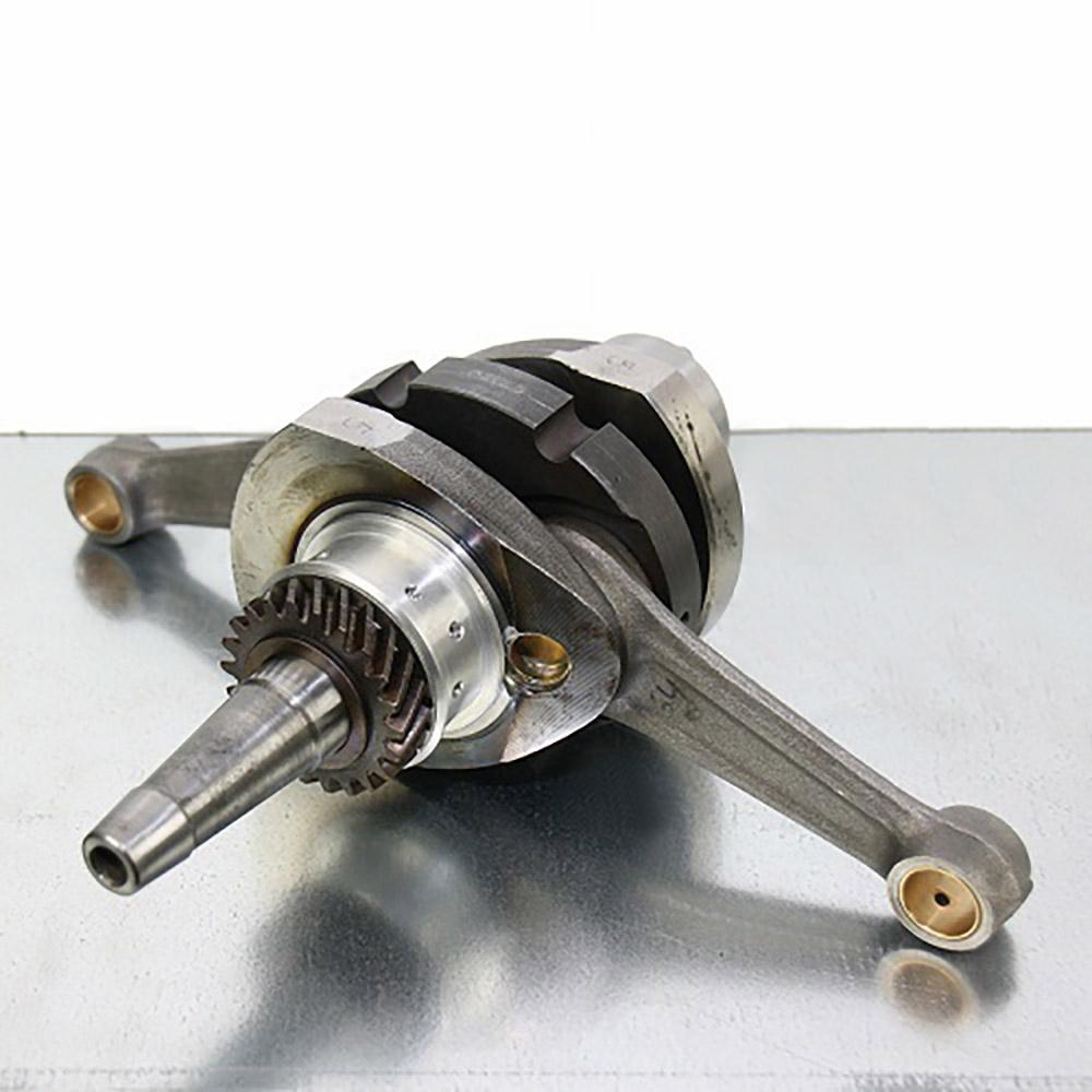 Crankshaft 2CV6 602cc, reconditioned