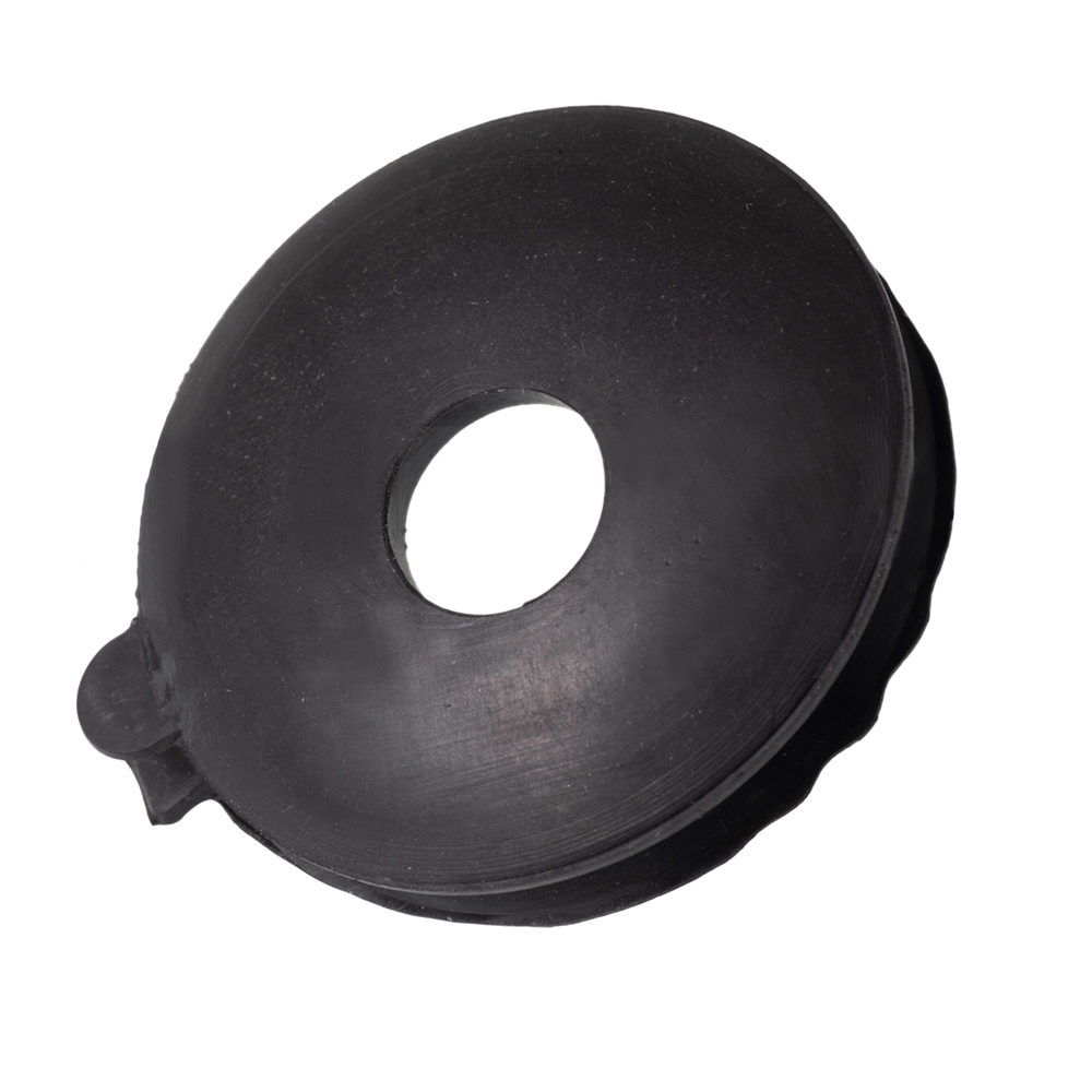 Ignition wire rubber cap
