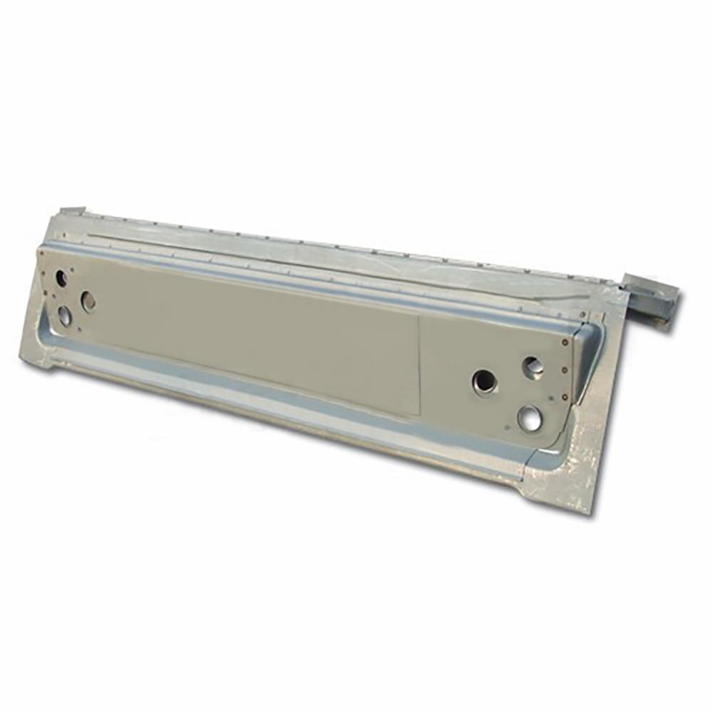 Rear light repair panel 2CV