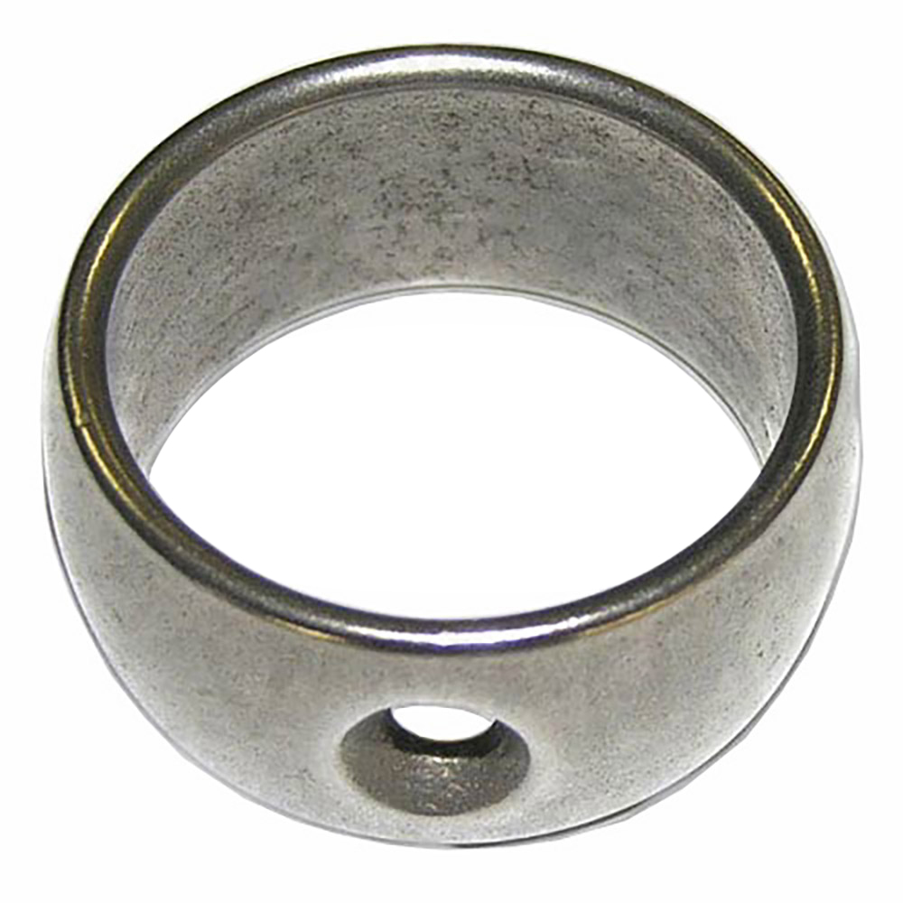 Steering rack guide ring, 34,00mm, standard dimension