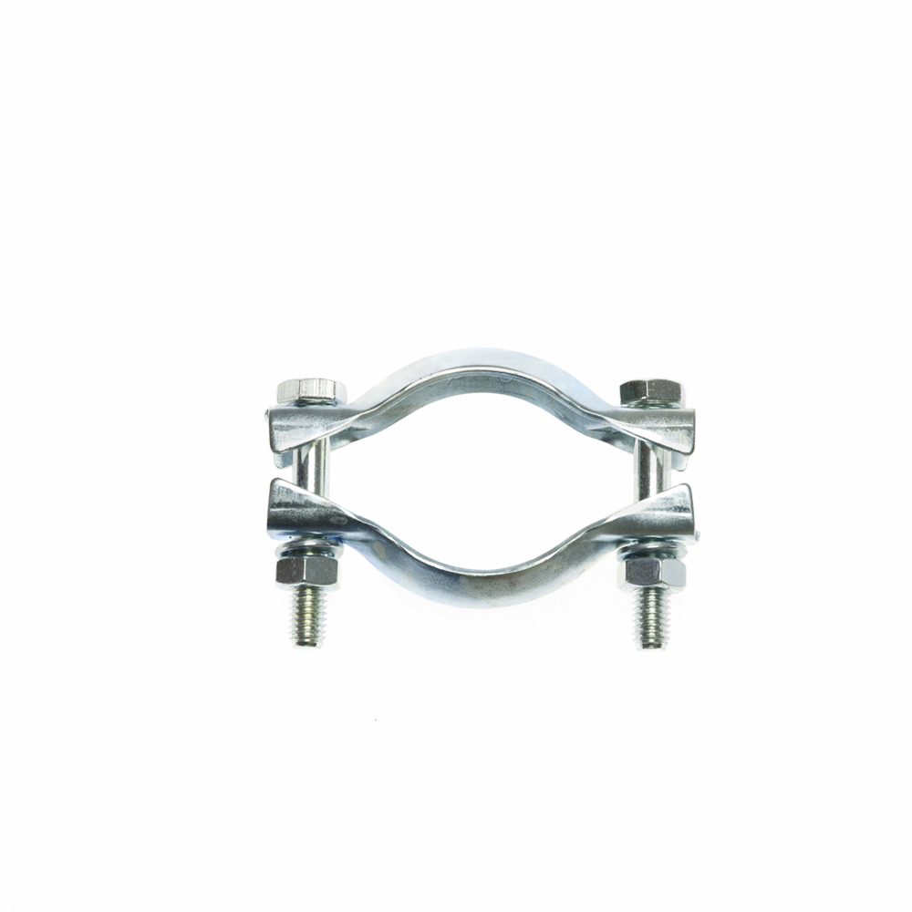 Exhaust clamp 49mm