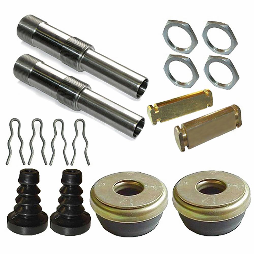Suspension cylinder fitting kit 2CV