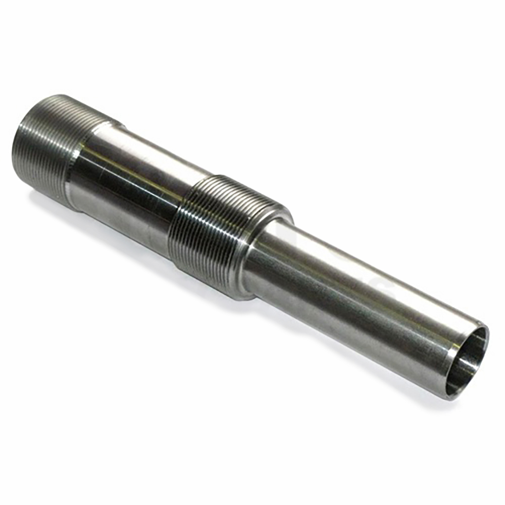 Threaded pipe for suspension cylinder 2CV