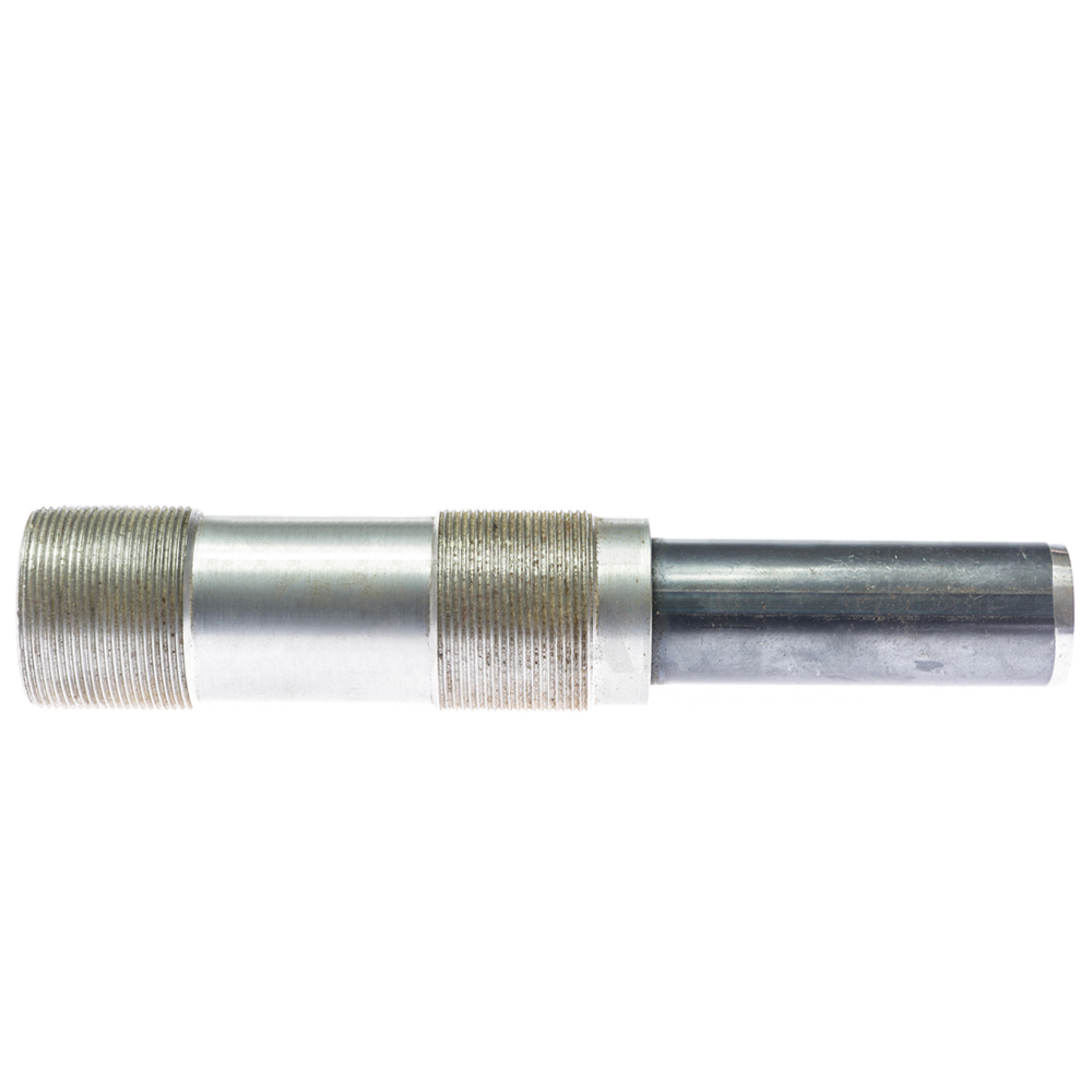 Threaded pipe for suspension cylinder AMI