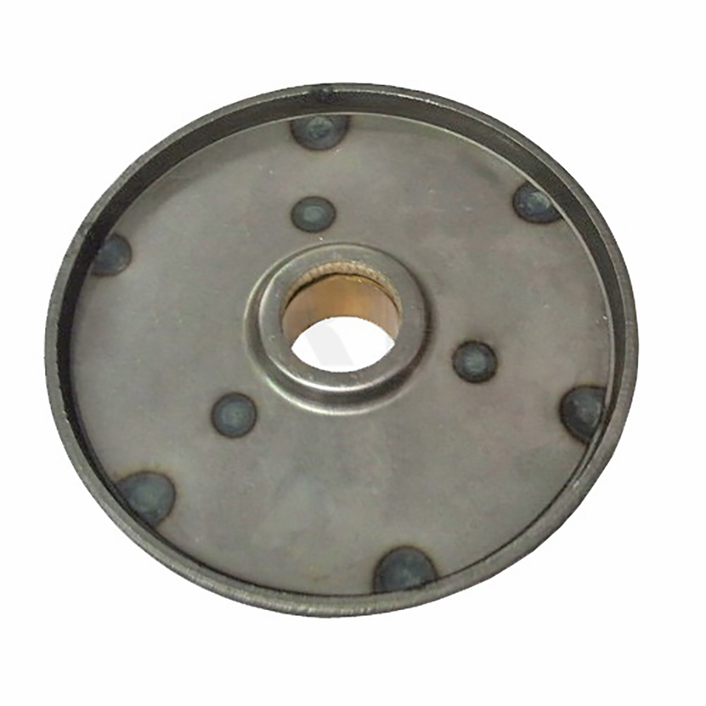 Suspension cylinder cover AMI, AZAM
