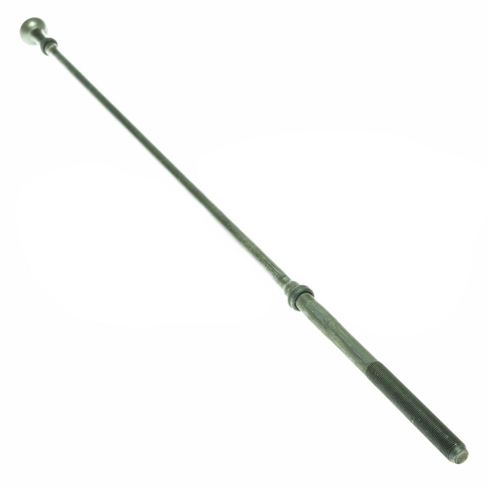 Tie rod for suspension, long rear