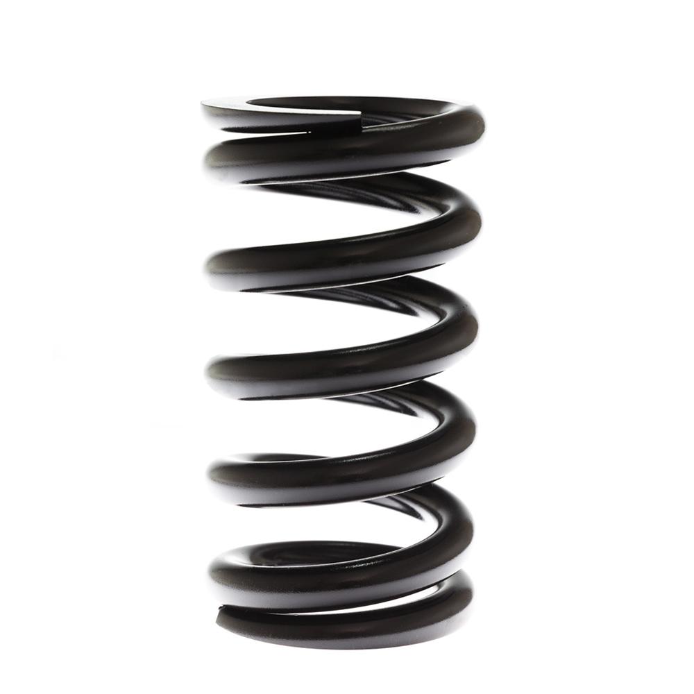 Spring for suspension cylinder long 80 % uprated
