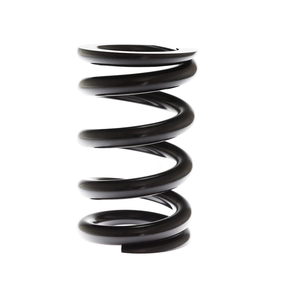 Spring for suspension cylinder short 80 % uprated