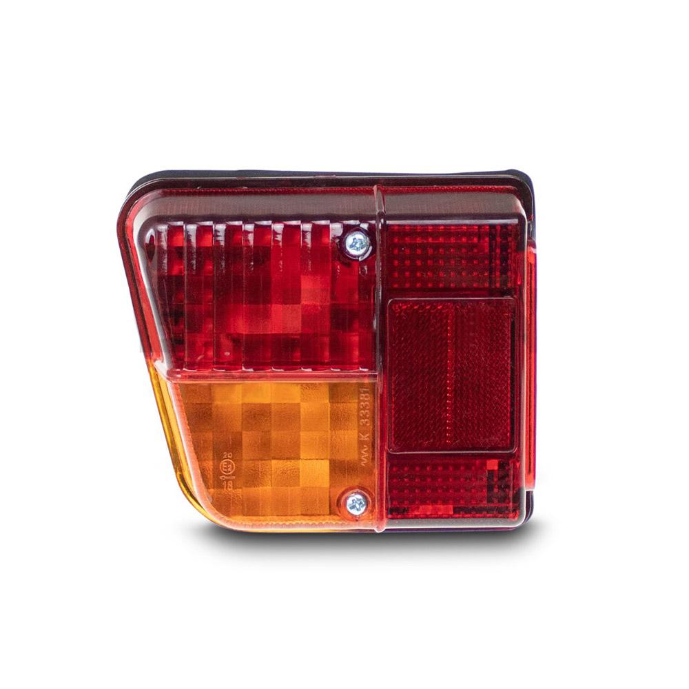 Rear light 2CV left