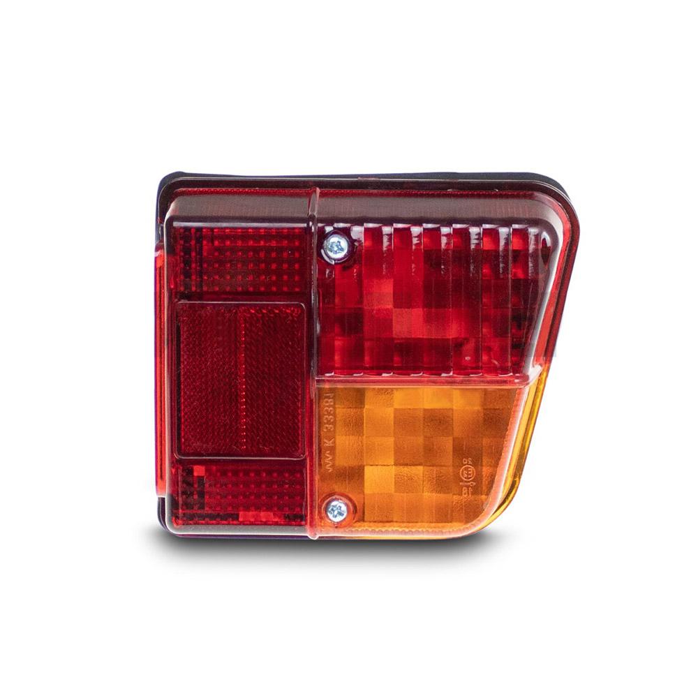 Rear light 2CV right