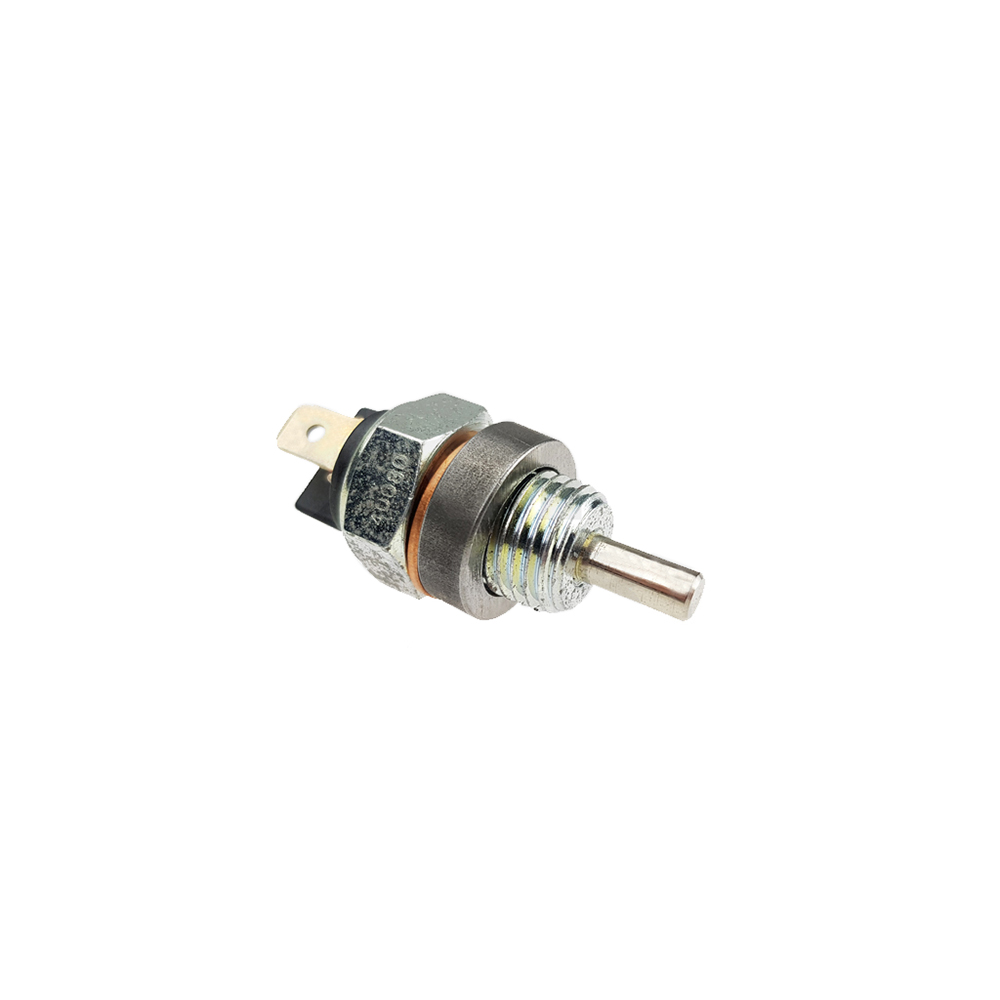 Switch in gearbox for reversing light