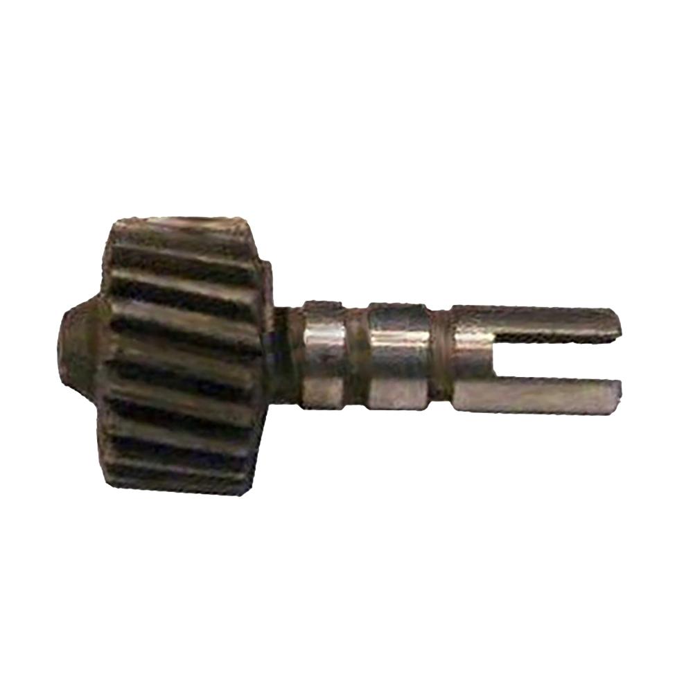 Speedometer pinion in gearbox 2CV6