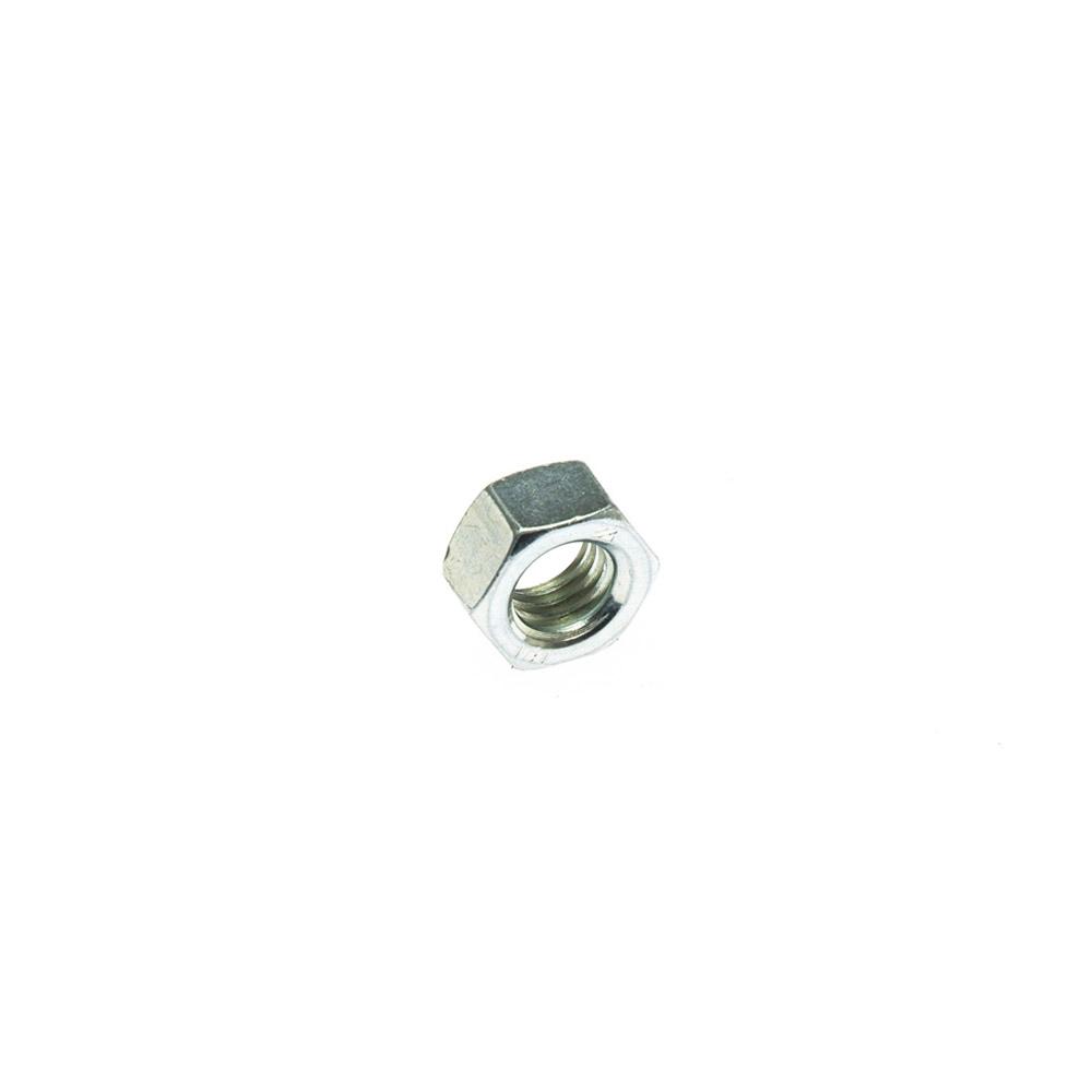 Nut M8 for carburettor (key width 12)
