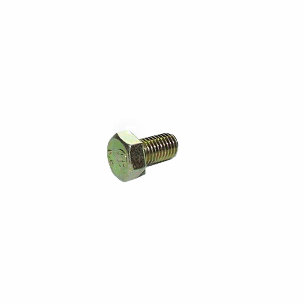 Bolt M9x16 for shock absorber plate