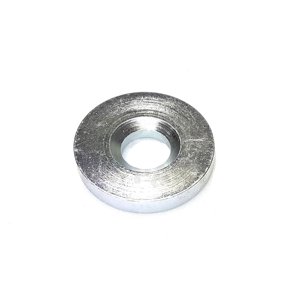 Thick large washer M14 for shock absorber bolt