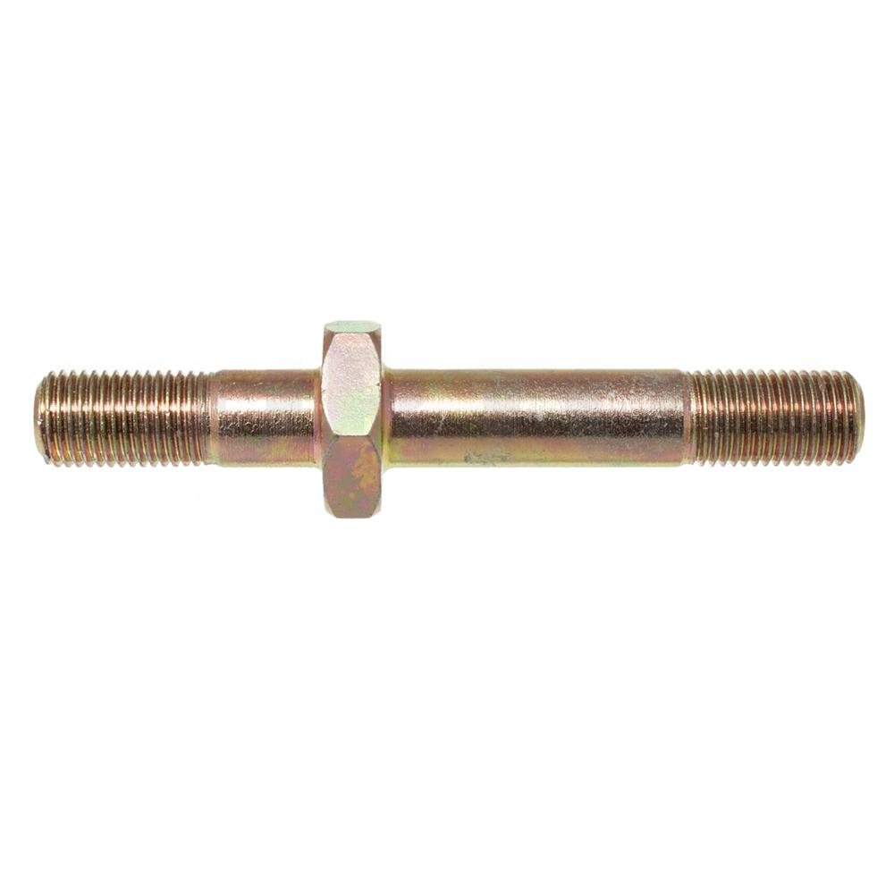 Shock absorber mounting pin 14mm Acadiane/Ami/AK400