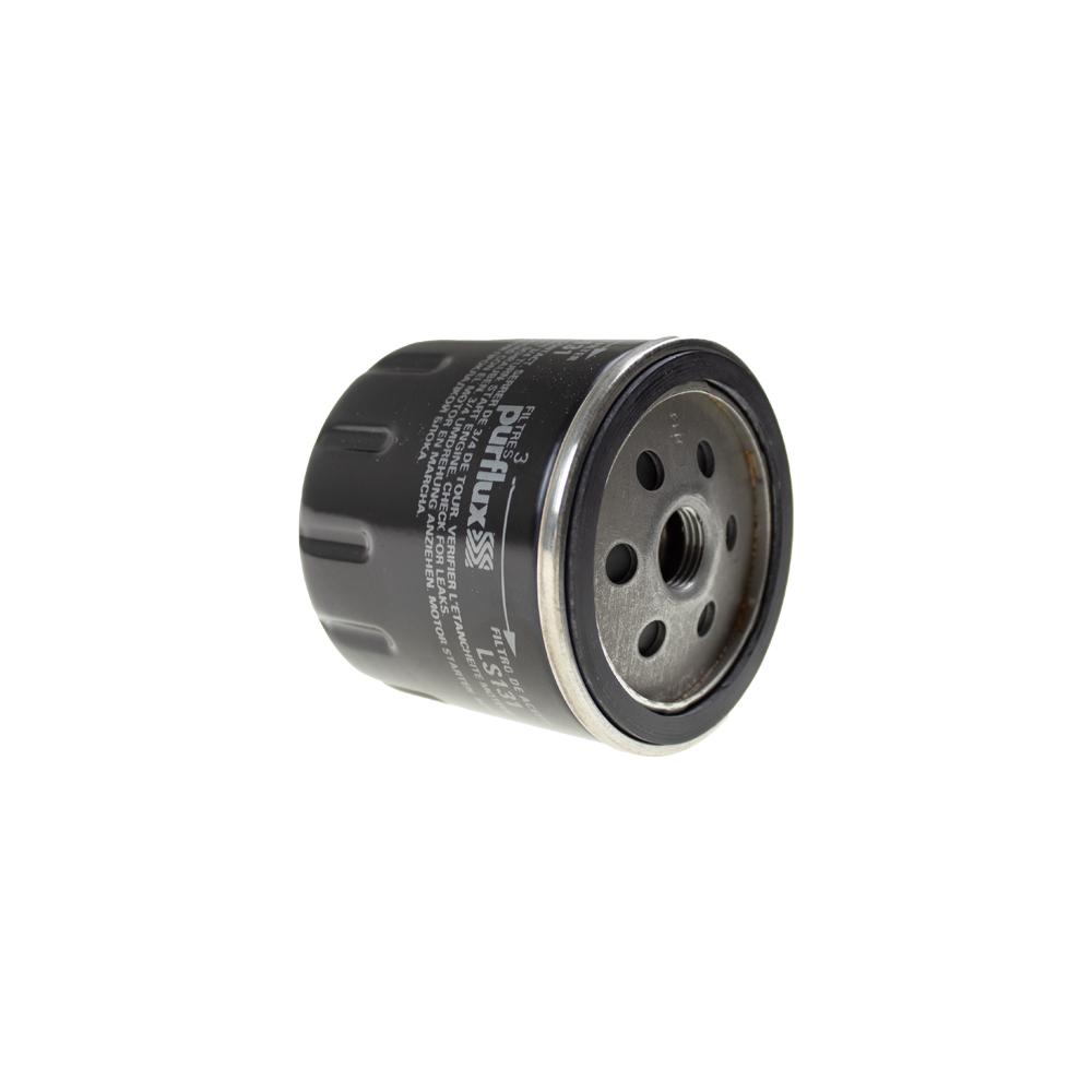 Oilfilter 2CV