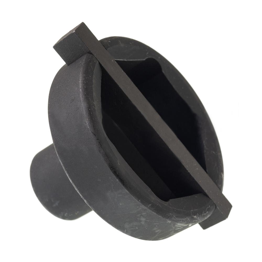 Combination socket 44mm hubnut/wheelbearingnut 1/2 drive