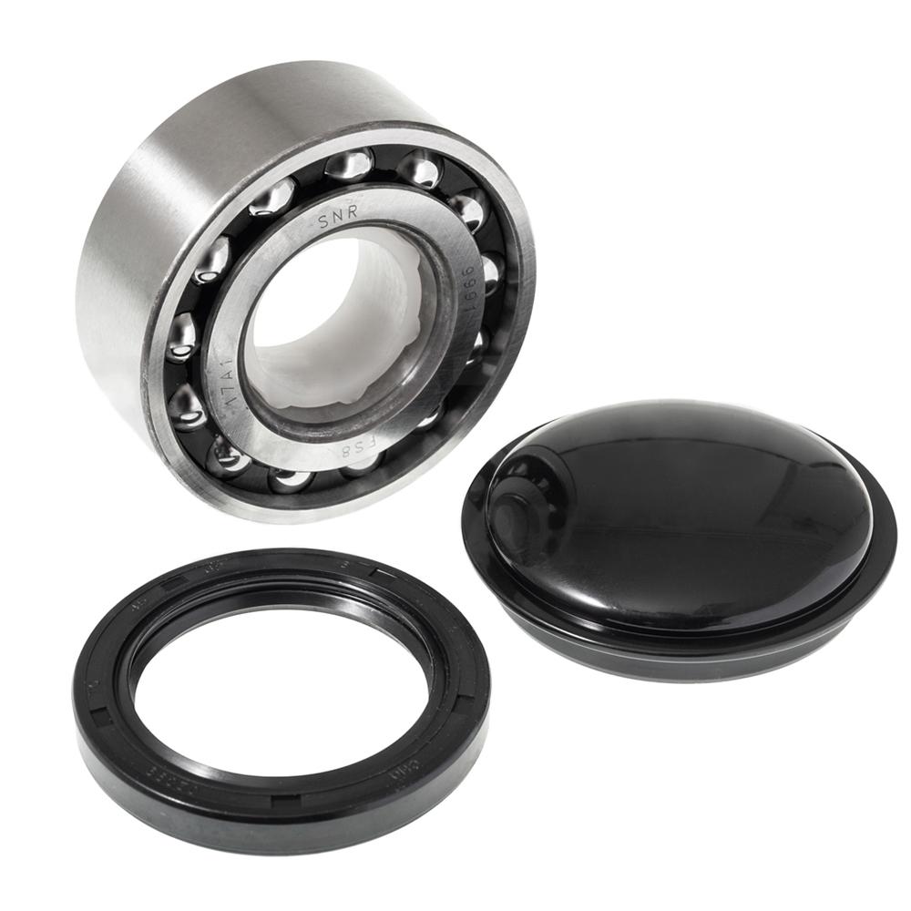 Wheel bearing set SNR, rear