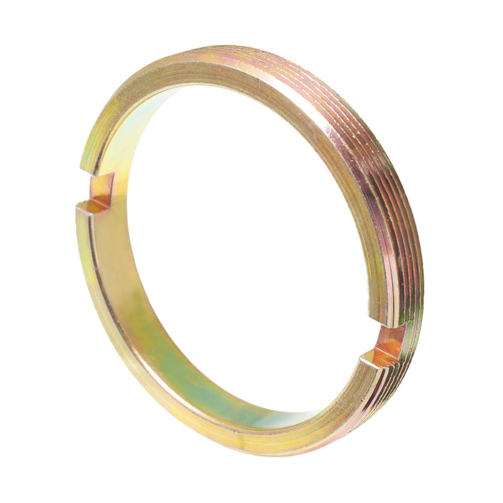 Wheel bearing nut