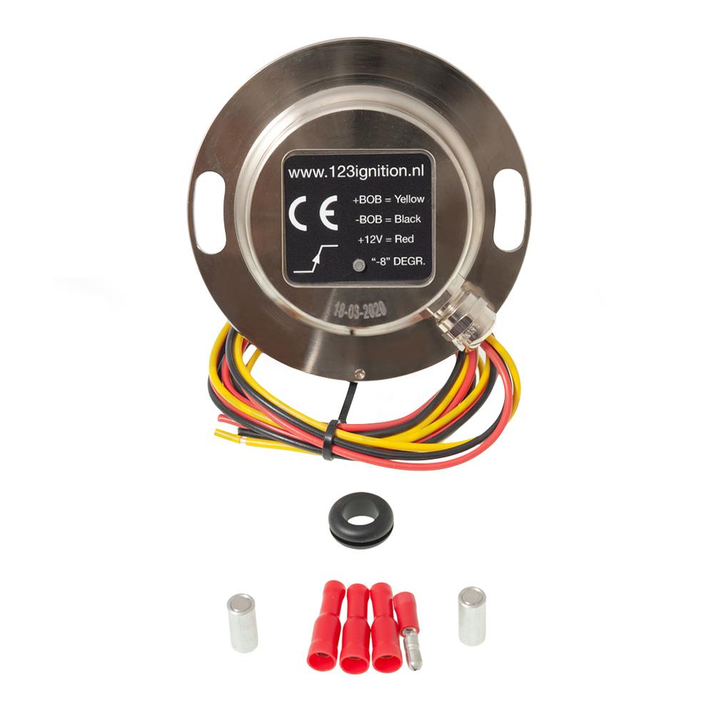 Electronic Ignition 123 Standard 12V
