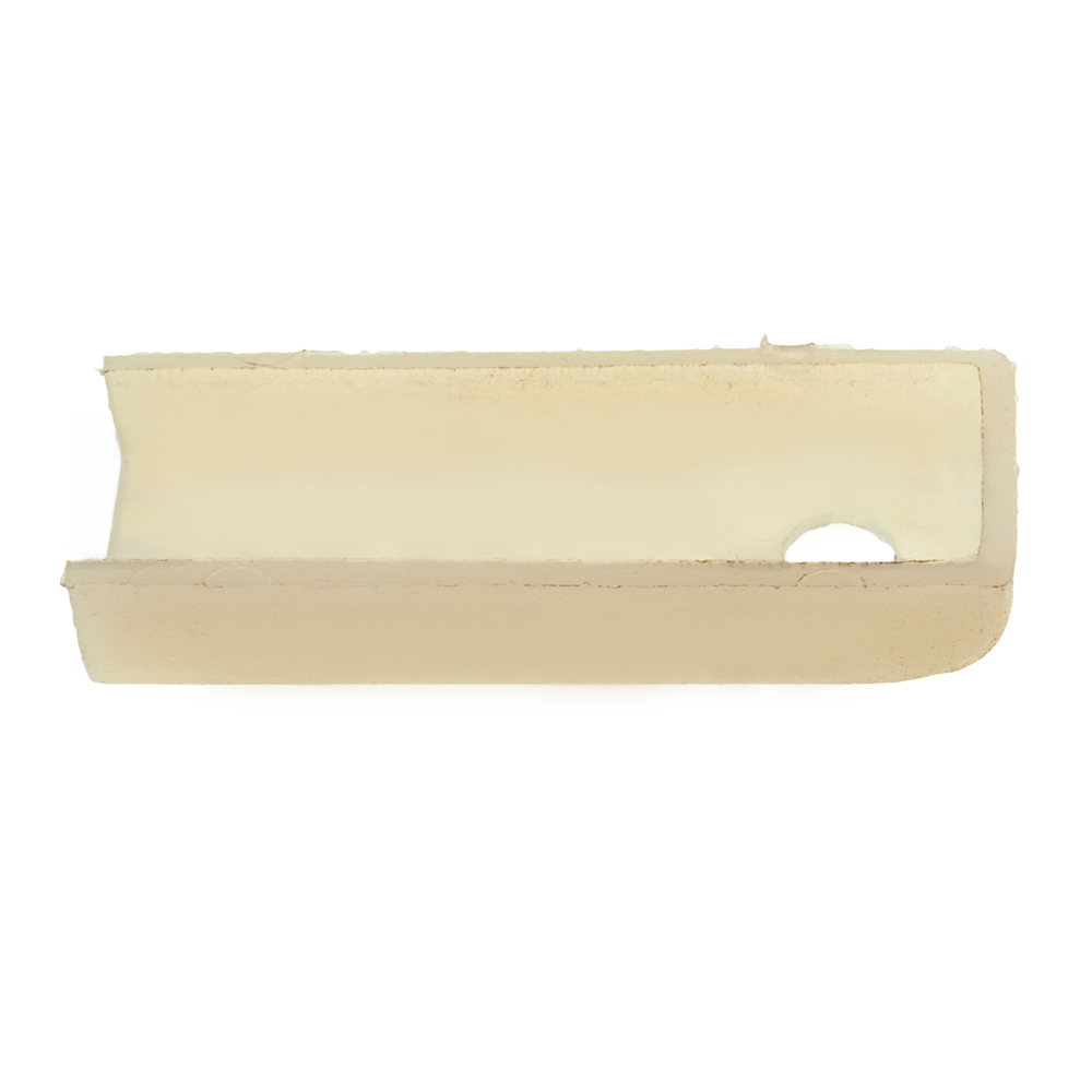 Insulation foot contact breaker points 2CV