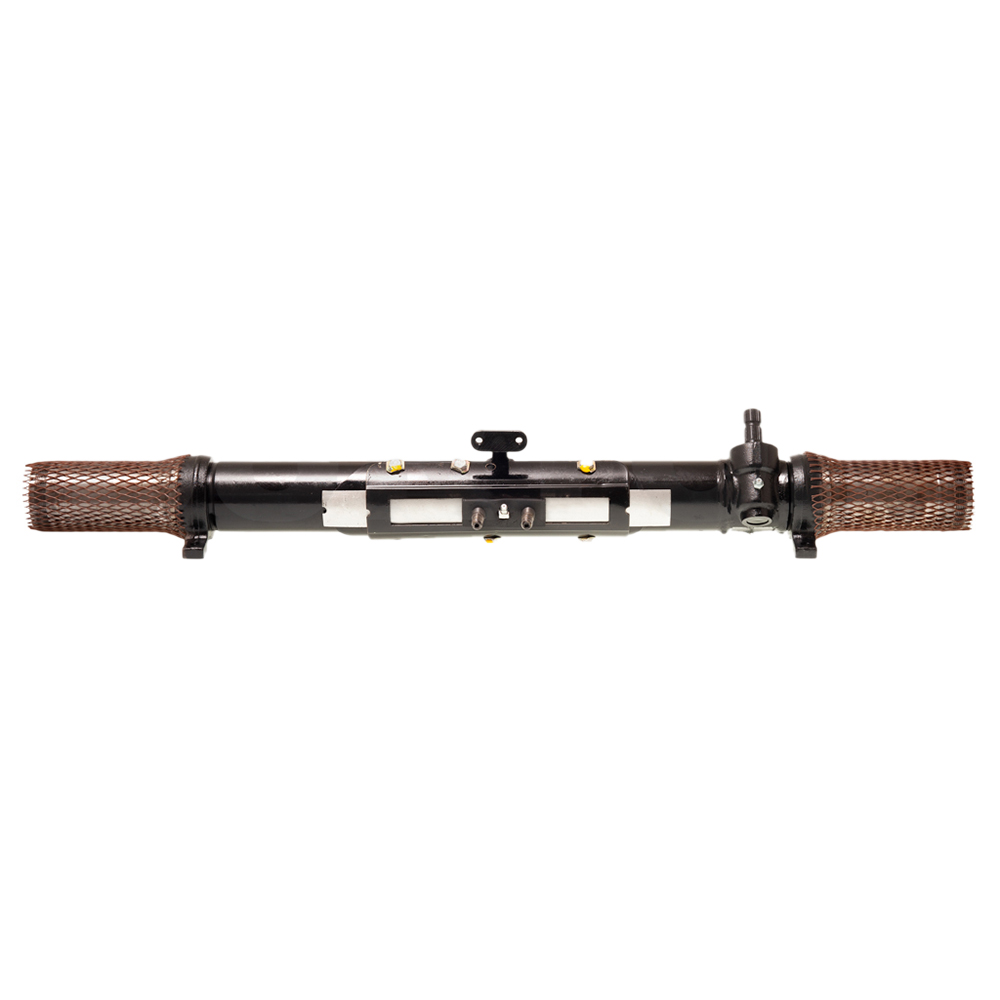 Steering rack reconditioned Ami 6/8