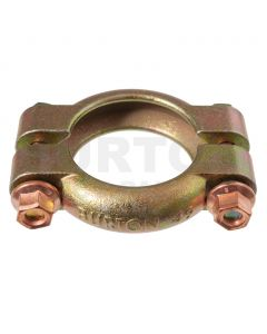 Exhaust clamp 49mm special