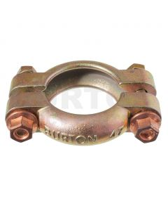 Exhaust clamp 47mm special